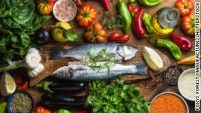 The Mediterranean diet: How to start on one of the world's healthiest diets