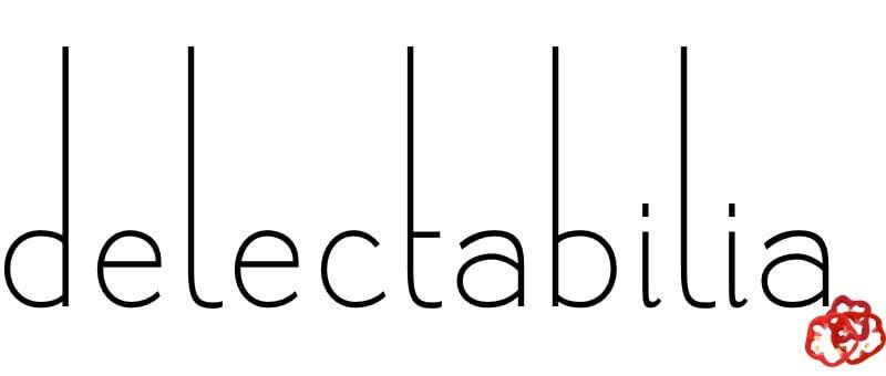 delectabilia