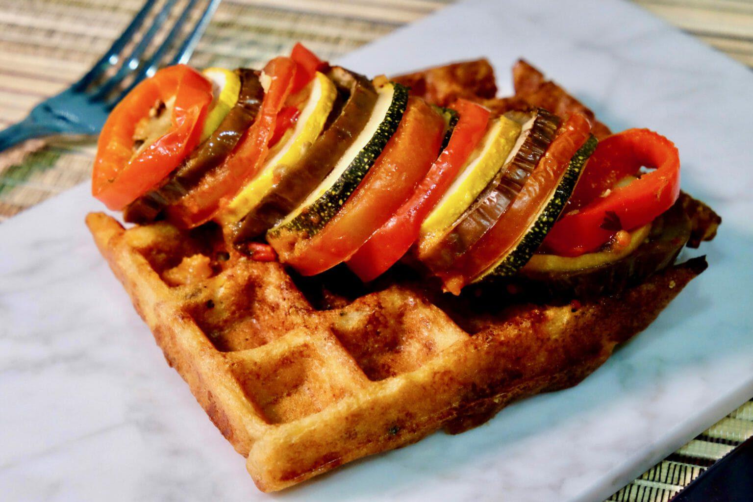 gusteaus-ratatouille-polenta-waffle-1
