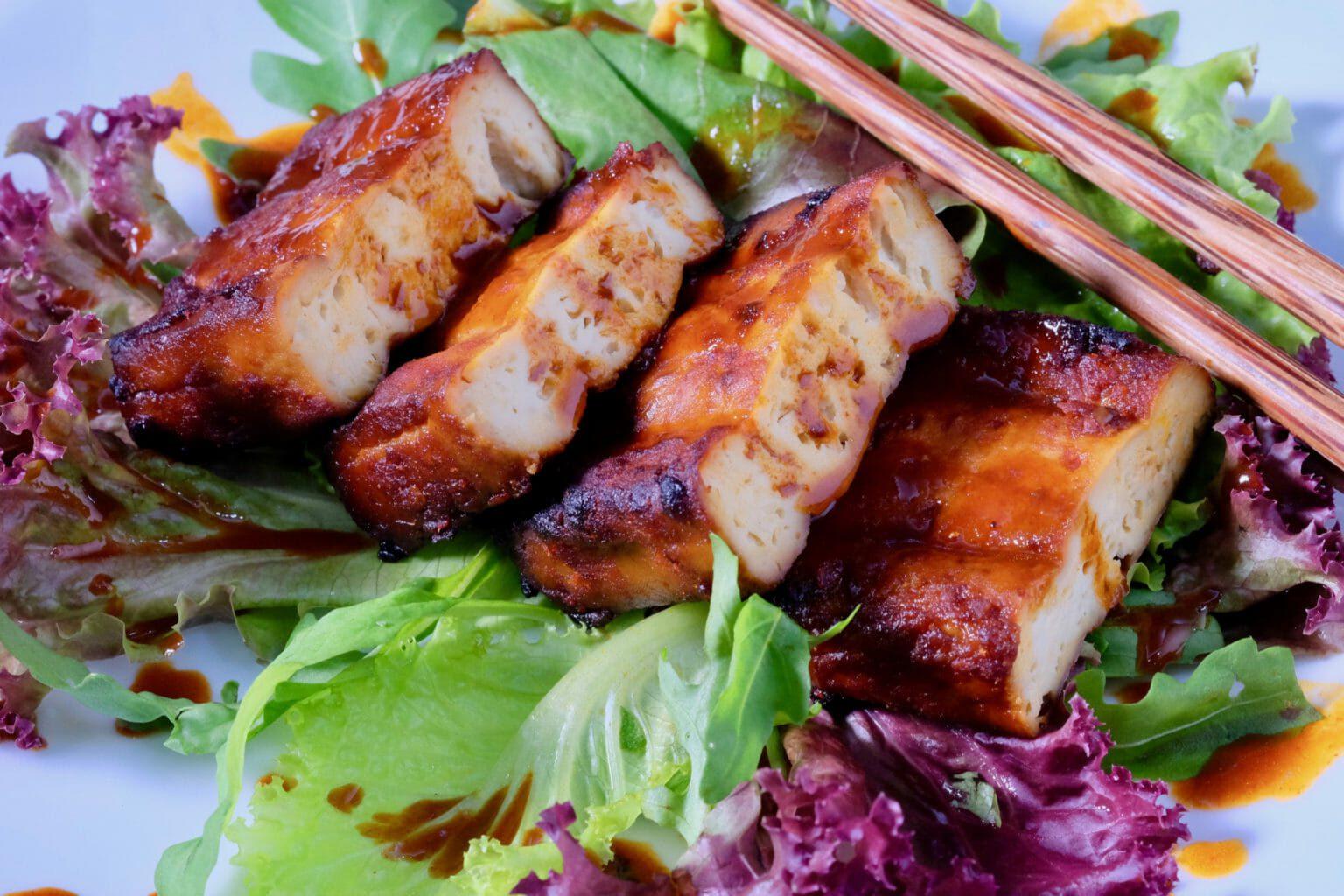gochujang-marinated-tofu