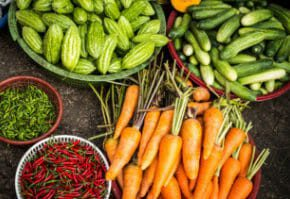What to Eat to Live to 100