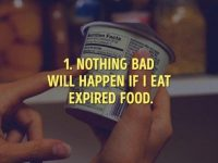 10 Food Myths and Truths You Should Know About!