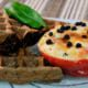 black-rice-waffles-roasted-ricotta-red-peppers