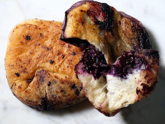 blueberry-brie-hotteok
