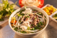 An Abridged History of Phở