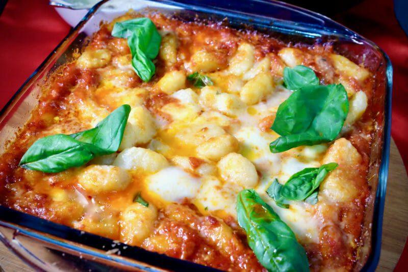gnocchi-pomodoro-fresh-mozzarella