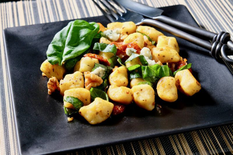 pan-seared-gnocchi-gorgonzola