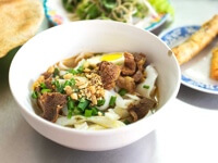10 Essential Vietnamese Noodle Soups to Know