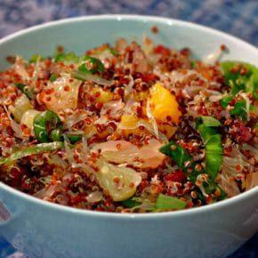 citrus-quinoa-salad
