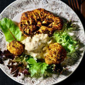 roasted-cauliflower-canned-mackerel-aioli