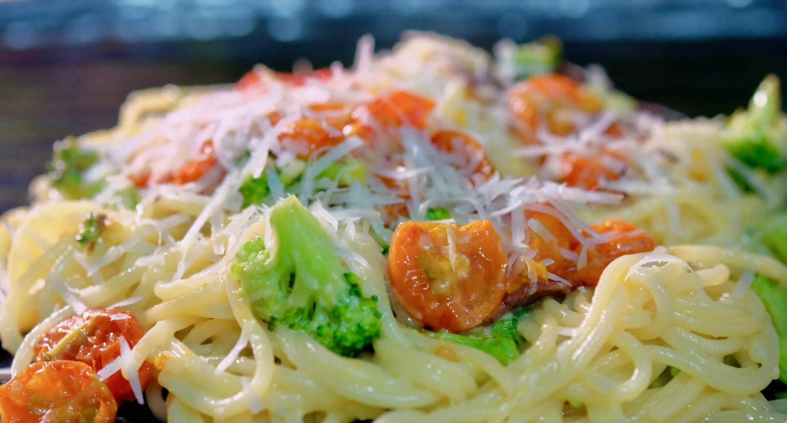 pancetta-carbonara-slow-roasted-tomatoes